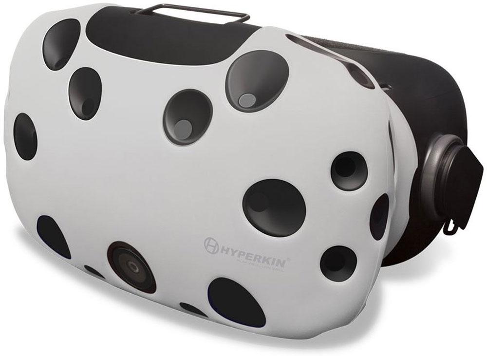 Hyperkin GelShell, White чехол для HTC Vive (M07200) - Виртуальная реальность