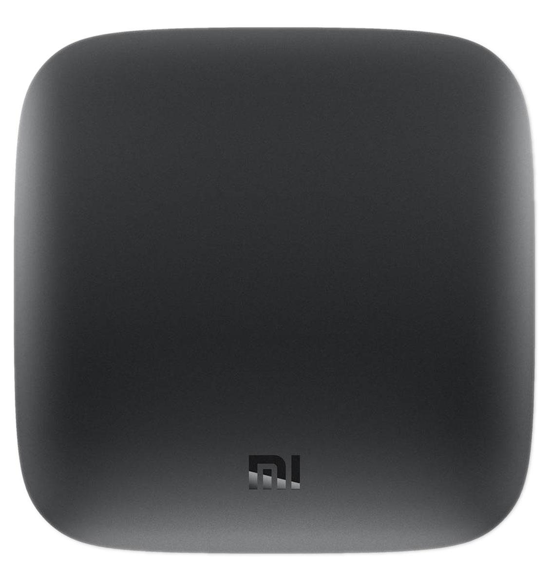Xiaomi Mi Box медиаплеер