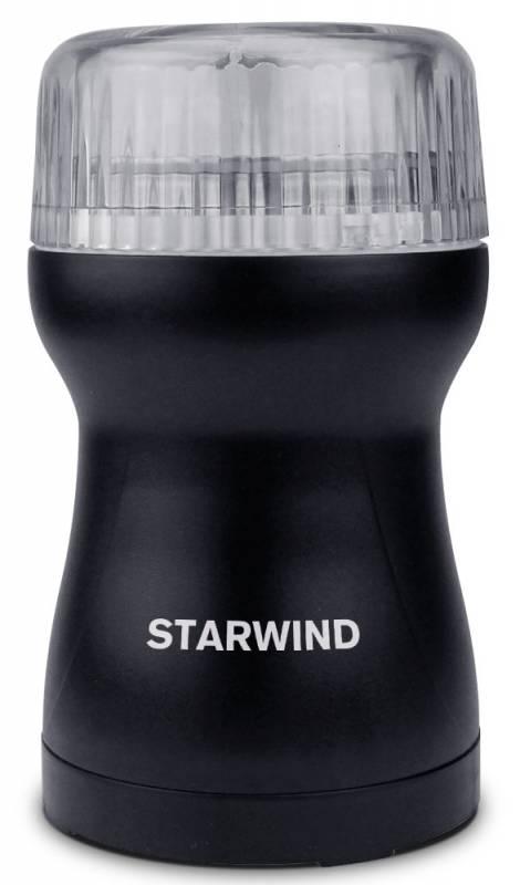 Starwind SGP4421, Black кофемолкаSGP4421