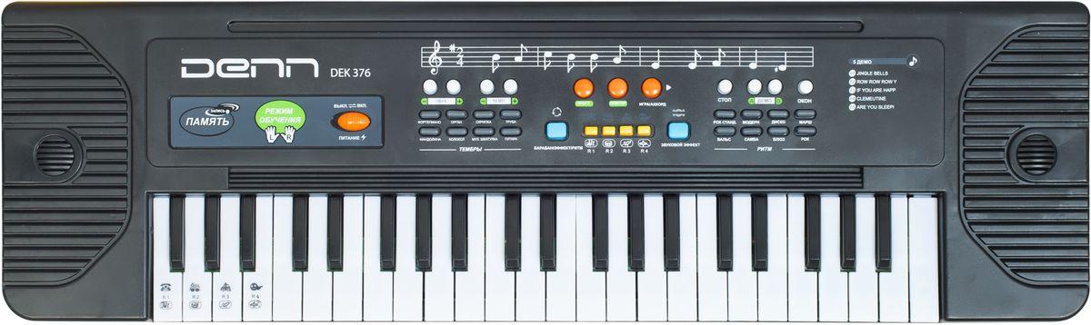 Denn DEK376 цифровой синтезатор - Клавишные инструменты и синтезаторы