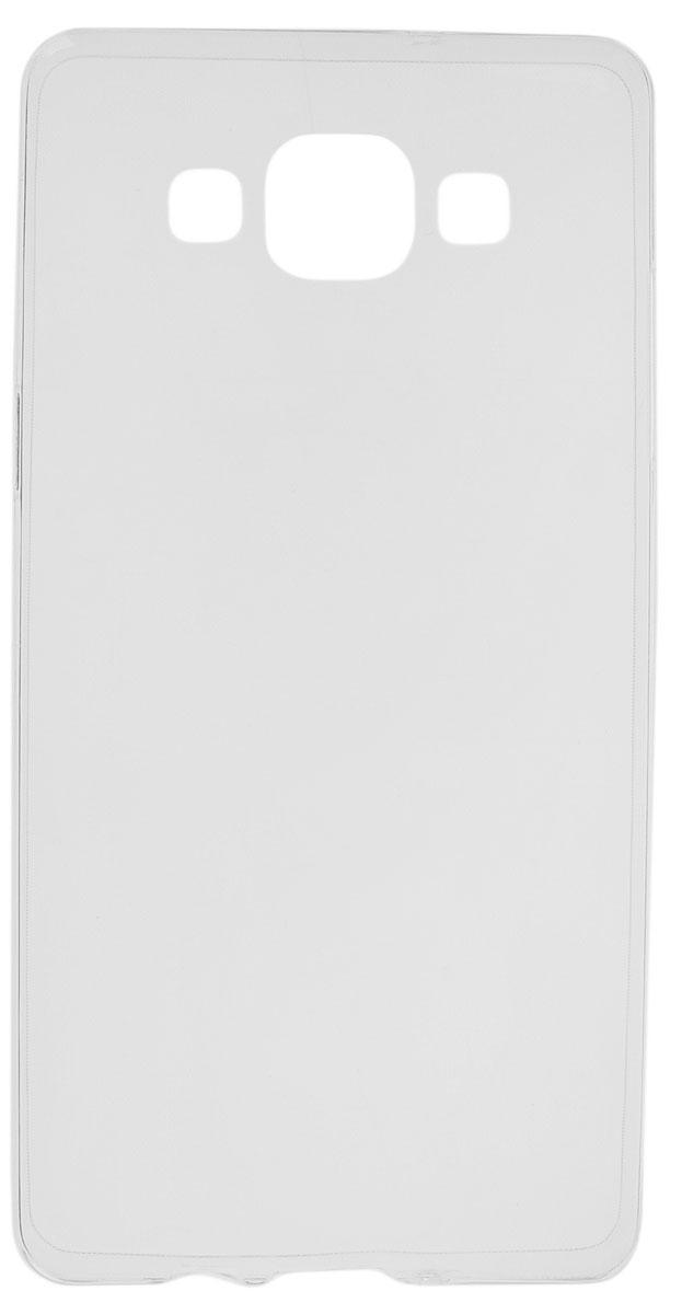 Red Line iBox Crystal чехол для Samsung Galaxy A5, ClearУТ000007067Практичный и тонкий силиконовый чехол Red Line iBox Crystal для Samsung Galaxy A5 (2015) защищает телефон от царапин, ударов и других повреждений. Чехол изготовлен из высококачественного материала, плотно облегает смартфон и имеет все необходимые технологические отверстия, соответствующие модели телефона.Силиконовый чехол iBox Crystal долгое время сохраняет свою первоначальную форму и не растягивается на смартфоне.