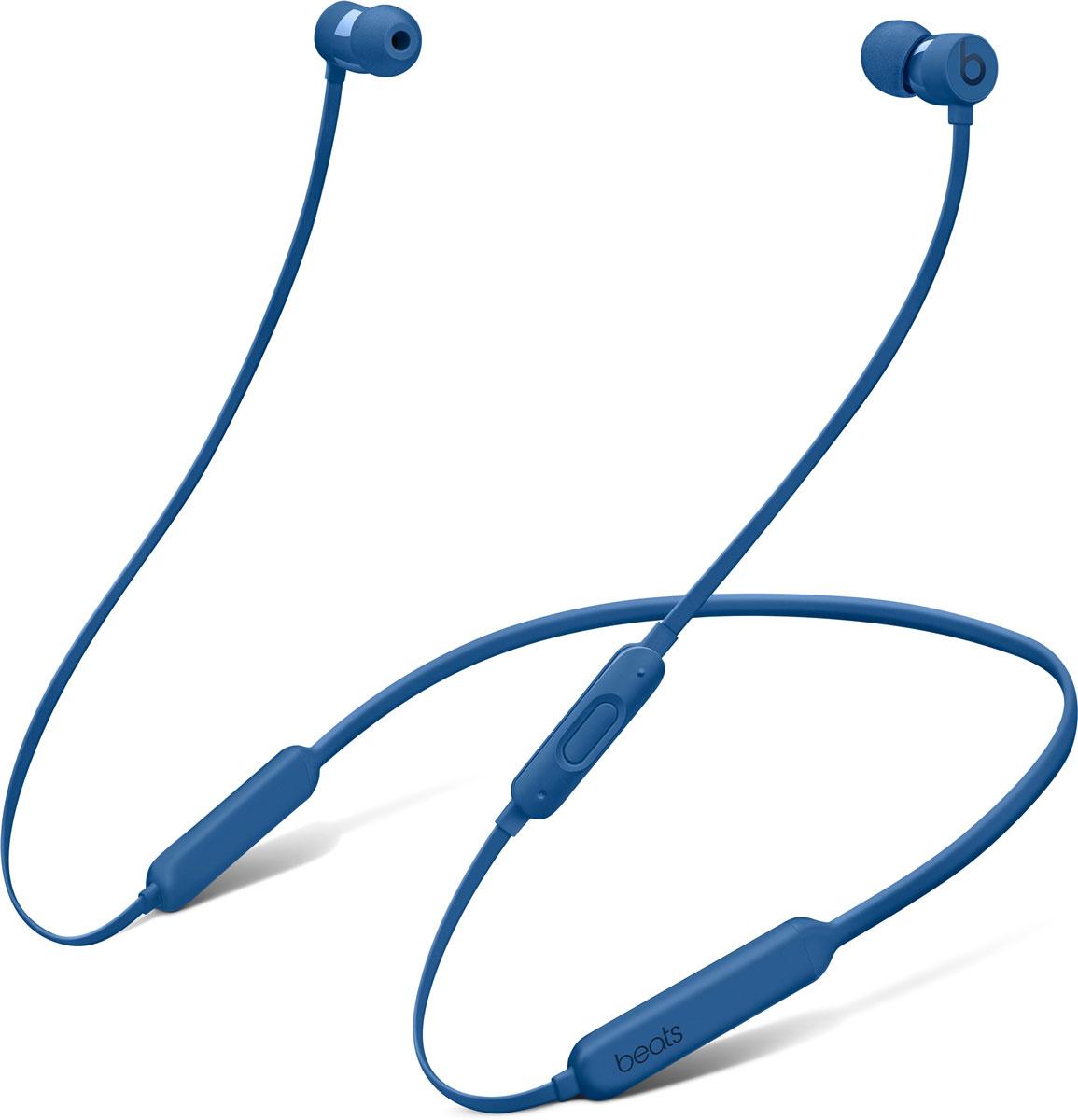 BeatsX, Blue наушники