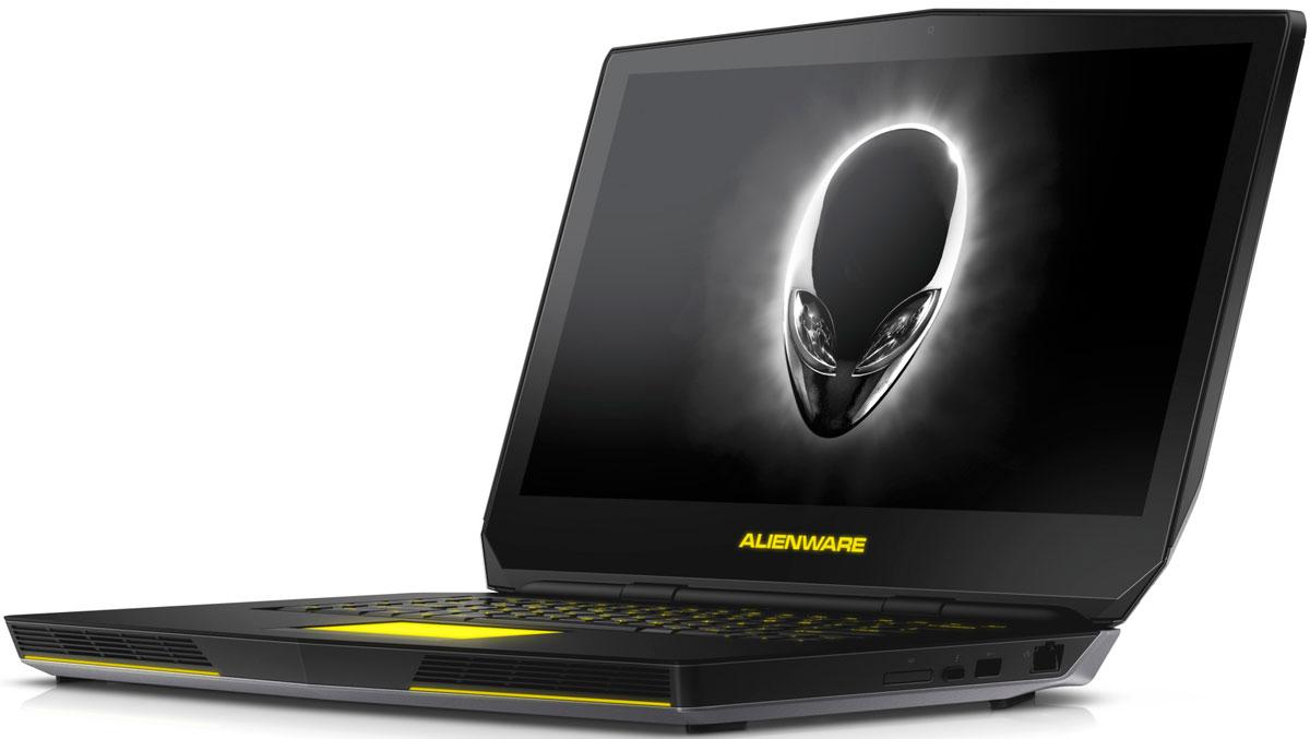 Dell Alienware A15 R2 (A15-9549), SilverA15-9549Благодаря безупречному рациональному дизайну, который предоставляет геймерам все необходимые им возможности, Alienware A15 R2 совершенен во всех аспектах, не исключая производительность. Его корпус изготовлен из углеродного волокна, применяемого в авиационно-космической отрасли. Этот материал создает ощущение стильной прочности и обеспечивает впечатляющую долговечность. Он оснащен медными радиаторами, обеспечивающими надлежащее охлаждение, высочайшую производительность графики. Кроме того, Alienware A15 R2 оснащен портом USB Type-C с поддержкой технологий SuperSpeed USB 10 Гбит/с и Thunderbolt 3.Медный радиатор обеспечивает дополнительное охлаждение. Получите максимальную мощность без перегрева. Медные термальные модули позволяют обеспечивать максимальный уровень производительности графических плат и процессоров, а тепловые трубки и термоблоки помогают избежать перегрева.Усиленная стальная база клавиатуры TactX обеспечивает единообразный отклик, а также защищает внутренние компоненты от мусора. Создавайте ярлыки для приложений или даже макросы для часто выполняемых действий в играх благодаря пяти настраиваемым клавишам, которые поддерживают до 15 уникальных команд и программируются с помощью ПО Alienware Command Center.Благодаря процессору Intel Core i7-6700HQ, Alienware A15 R2 обеспечивает практические безграничные возможности для игр. Intel производит уникальные процессоры с поддержкой технологии гиперпоточности, благодаря чему ваш компьютер будет обеспечивать производительность как у 8 параллельно работающих виртуальных ядер.Alienware A15 R2 автоматически разгоняется и контролирует температуру внутренних компонентов для поддержания бесперебойной работы при высоких нагрузках и обеспечения высокой производительности именно тогда, когда это необходимо.Новые твердотельные накопители PCIe обеспечивают существенное увеличение производительности Alienware A15 R2. Благодаря этим накопителям игры, мультимедийные материалы и 