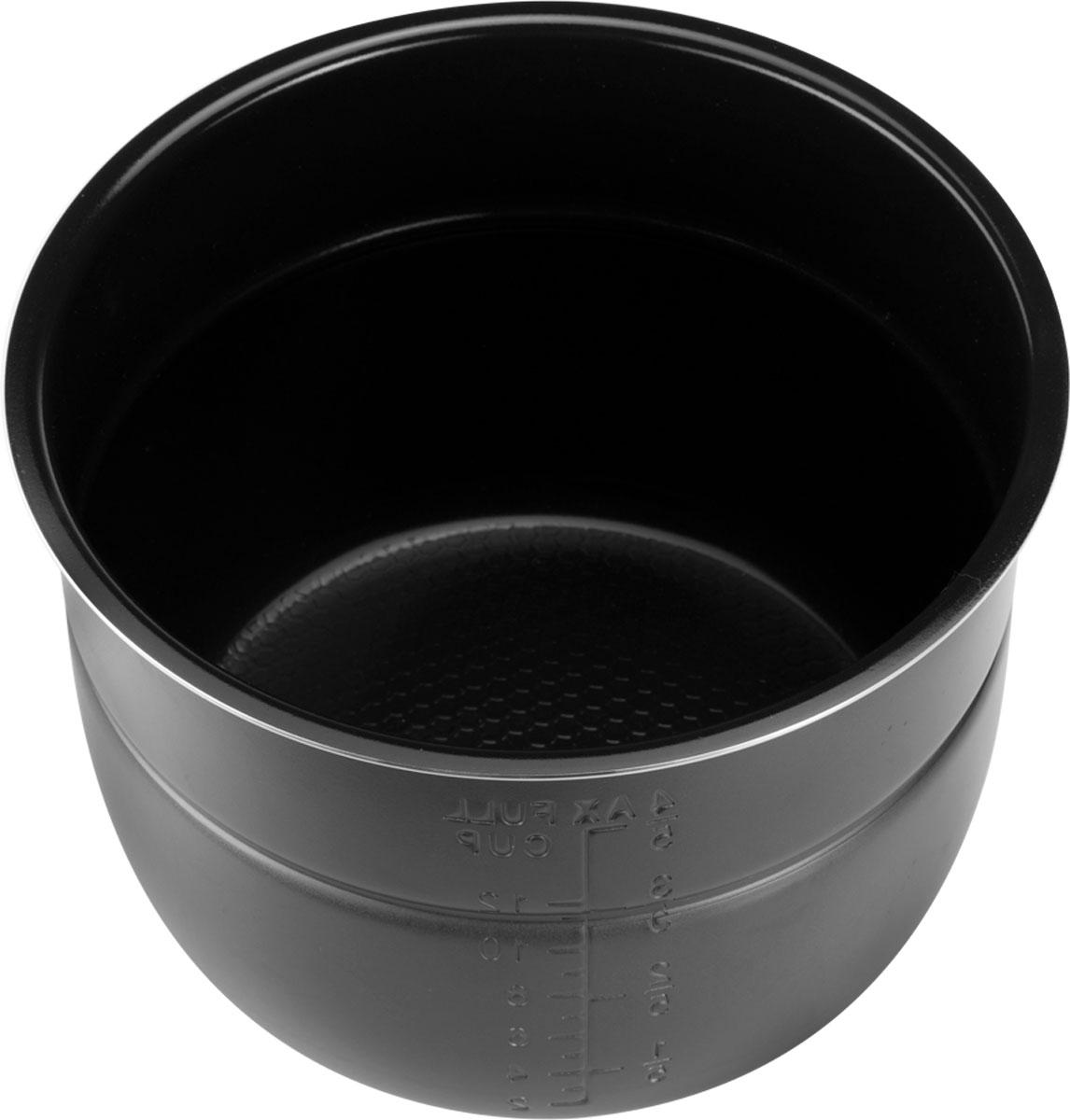 Unit USP-B61 чаша для скороваркиCE-0268729Unit USP-B61 - дополнительная чаша для скороварки объемом 6 л, которая позволяет приготовить различные блюда без добавления масла или жира. Чаша имеет керамическое антипригарное покрытие. Она выдерживает высокие температуры без ущерба для своих технических и качественных характеристик. Для вашего удобства внутри чаши предусмотрена мерная шкала. В комплект с чашей идет пластиковая крышка.Уважаемые клиенты!Обращаем ваше внимание на тот факт, что объем чаши указан максимальный, с учетом полного наполнения до кромки. Шкала на внутренней стенке чаши имеет меньший объем.