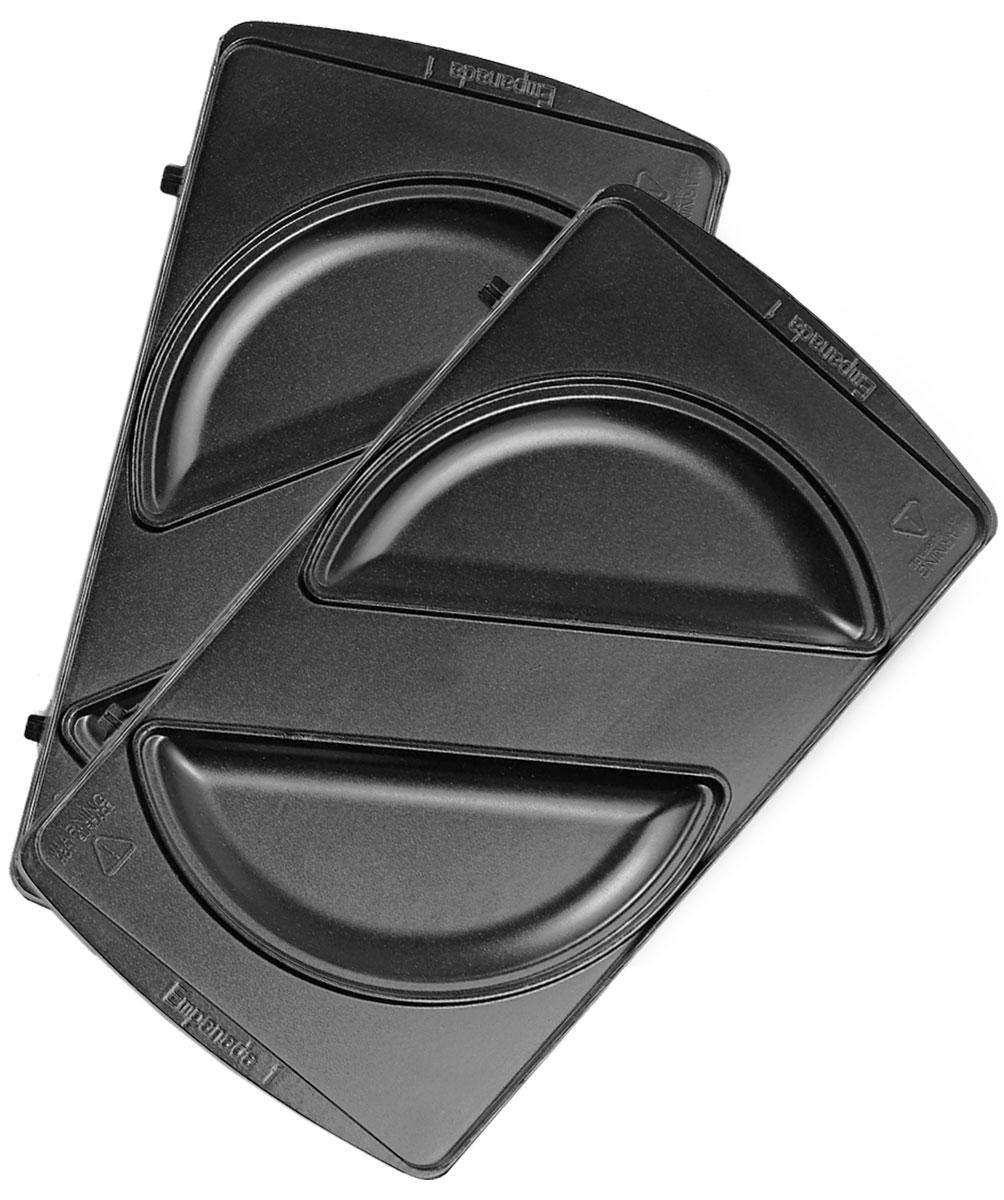 Redmond RAMB-11 панель для мультипекаряRAMB-11Универсальные съемные панели RAMB-11 для любого мультипекаря Redmond! Позволят приготовить сочни с творожной или фруктовой начинкой, пирожки из слоеного теста, печенье к чаю или кофе. Панели изготовлены из металла с антипригарным покрытием – они долговечны и легки в уходе.