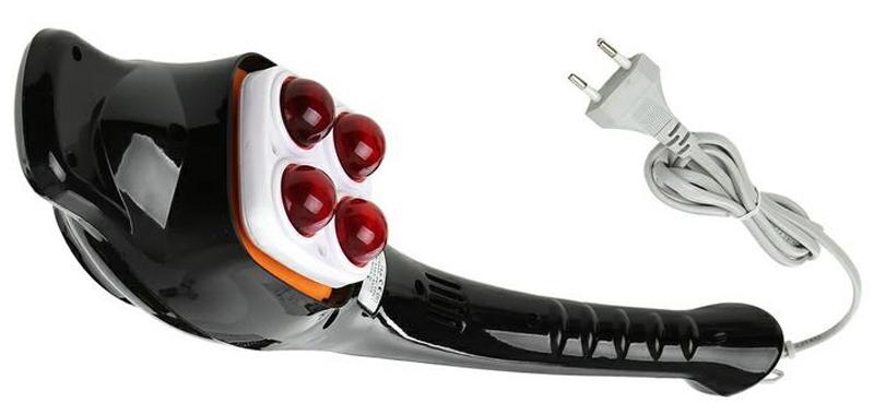 Zenet ZET-712 Массажёр ручной (TL-MHT-Н)15032021Предназначен для антицеллюлитного и расслабляющего массажа. Постукаивающий массаж и ИК-прогревПостукивающий массаж с инфракрасной тепловой терапией. Несколько уровней интенсивности массажа. Возможен массаж любой области тела.