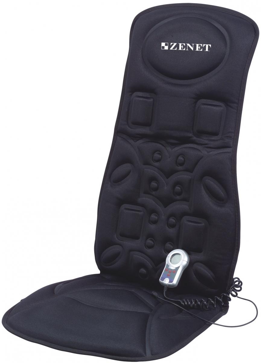Zenet ZET-772 Накидка массажная (TL-2005Z-F) - Массажеры и массажные столы