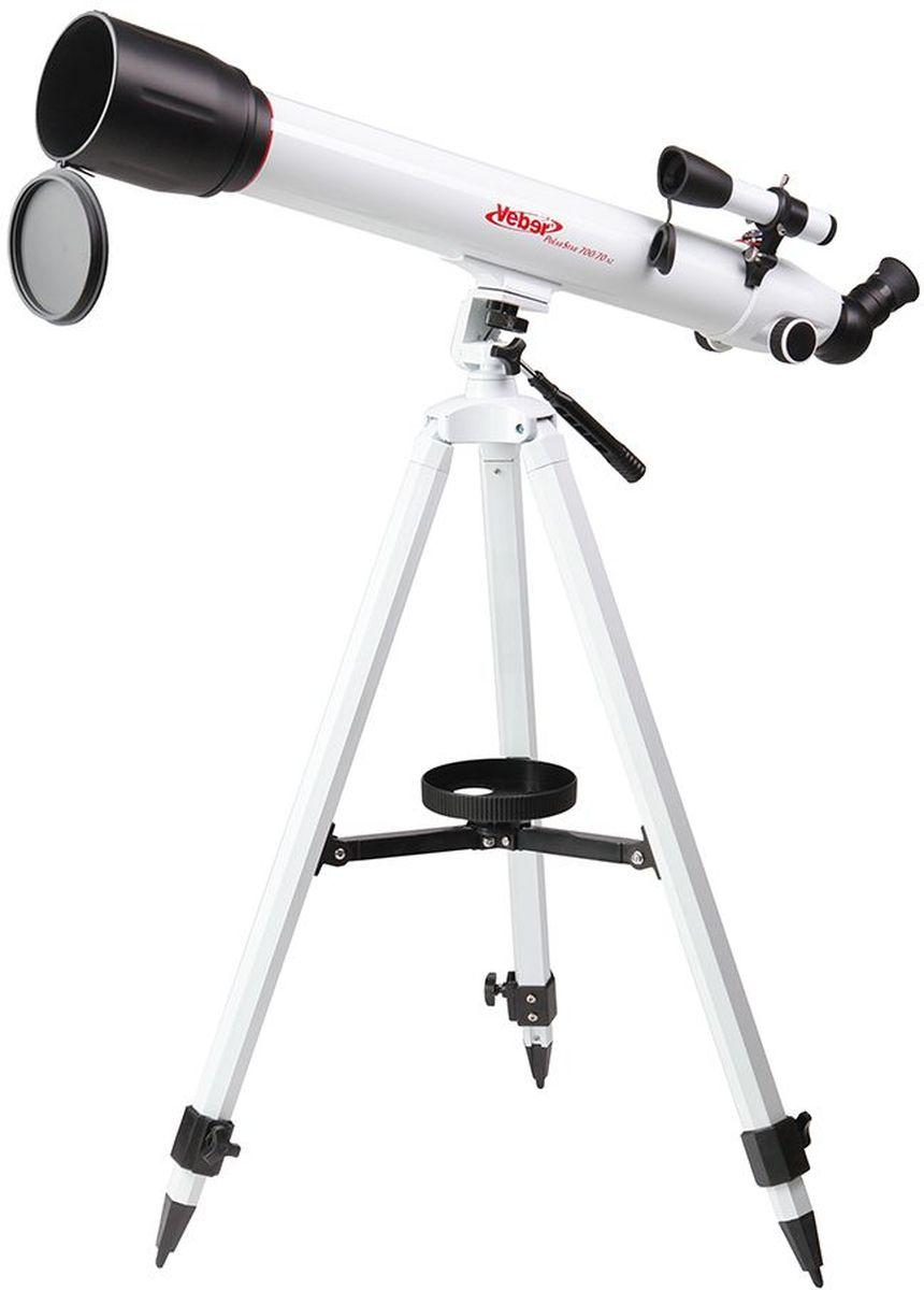 Veber 700/70 AZ PolarStar телескоп