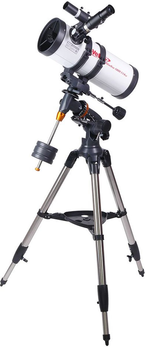 Veber 1000/114 EQ PolarStar телескоп