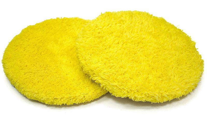 Hobot 198, Yellow чистящие салфетки, 12 штHB198A01Комплект из 12-ти сменных салфеток для робота мойщика окон Hobot 198. Салфетки многоразовые и могут быть постираны как ручной, так и машинной стиркой. Благодаря высокому качеству материала они отлично удаляют все загрязнения и собирают с поверхности пыль, не оставляя царапин.Салфетки состоят из миллиона мягких микроволокон, которые в процессе уборки трутся друг о друга, вырабатывая статический заряд. С помощью этого заряда вся пыль собирается на салфетках, а не растягивается по поверхности. Установленные на робот мойщик Hobot 198, эти салфетки доводят до блеска любые поверхности: стеклянные, зеркальные, кафель и даже плитку. Не оставляют разводов, легко стираются и быстро сушатся.