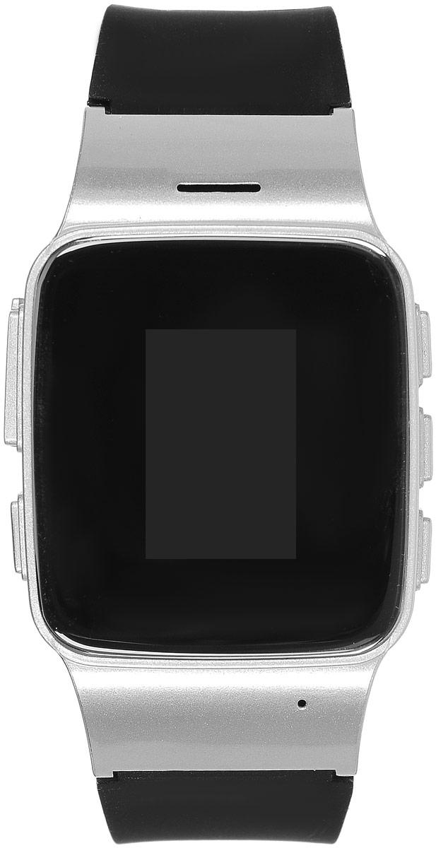TipTop 700ВЗР, Silver детские часы-телефон00137Детские умные часы-телефон TipTop 700ВЗР с GPS - трекером созданы специально для детей и их родителей. С ними вы всегда будете знать, где находится ваш ребенок и что рядом с ним происходит.Управление часами происходит полностью через мобильное приложение, которое можно бесплатно скачать на AppStore или PlayMarket.Основные функции:1. Родители с помощью мобильного приложения всегда видят на карте где находится их ребенок.2. В часы вставляется сим - карта. Родители всегда могут позвонить на часы, также ребенок может позвонить с часов на 3 самых важных номера - мама, папа, бабушка. Также можно разрешать или запрещать номерам звонить на часы, например внести в список разрешенных звонков только номера телефонов близких и родных.3. Родители могут слушать, что происходит рядом с ребенком - как няня обращается с ребенком, как ребенок отвечает на уроках и др.4. На часах есть кнопка SOS - в случае опасности ребенок нажимает на эту кнопку и часы автоматически дозваниваются на все 3 номера - кто быстрее ответит. Также высылают сообщение родителям с координатами ребенка.5. Приходят уведомления, если часы разряжены.6. Возможность установить гео-забор - зону, за которую ребенку не следует выходить. Если ребенок вышел - приходит уведомление на телефон.7. Фитнес-трекер - шагомер, пройденное расстояние, качество сна, потраченное количество калорий.В каком возрасте ребенку особенно необходимы часы TipTop с функцией GPS?Когда ребенок начинает ходить. Уже с этого момента возникает опасность, что он может потеряться в многолюдных местах - супермаркете, аэропортах, вокзалах. Вы сможете отследить его месторасположение по GPS в любой момент. Напишите ФИО и ваш телефон на ремешке часов, если ваш малыш ещё не умеет разговаривать.С 3 до 8 летОпасность потеряться в этом возрасте ещё выше. Как правило, дети ещё не знают наизусть номер телефона мамы, иногда даже и домашний адрес. Детские часы TipTop - яркий, удобный и красивый аксессуар, который всегд