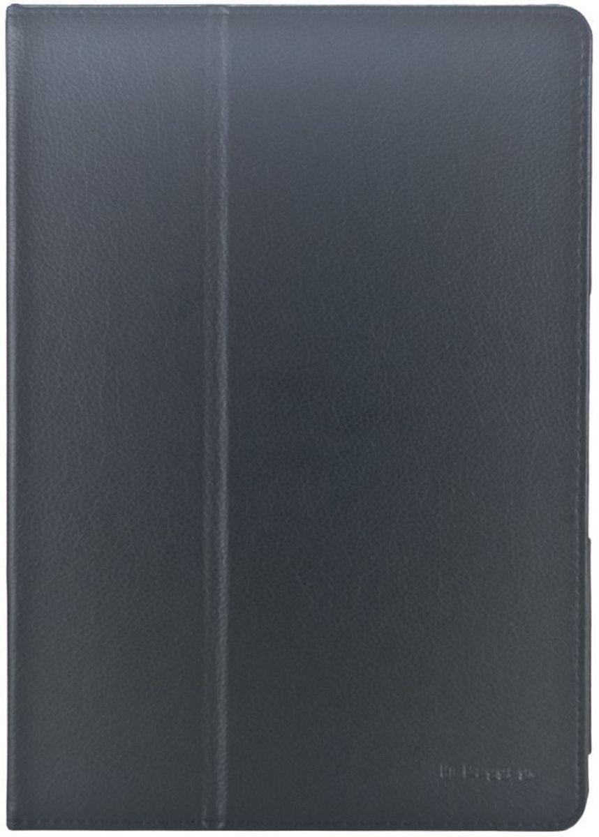 IT Baggage чехол для Lenovo IdeaTab 2 10 A10-70, BlackITLN2A102-1Чехол IT Baggage для планшета Lenovo IdeaTab 2 10 A10-70 надежно защищает ваше устройство от случайных ударов и царапин, а так же от внешних воздействий, грязи, пыли и брызг. Крышку можно использовать в качестве настольной подставки для вашего устройства. Чехол приятен на ощупь и имеет стильный внешний вид. Он также обеспечивает свободный доступ ко всем функциональным кнопкам планшета и камере.