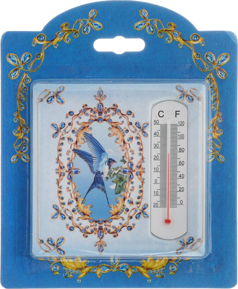 Термометр декоративный Magic Home, 10 х 10 см. 43415