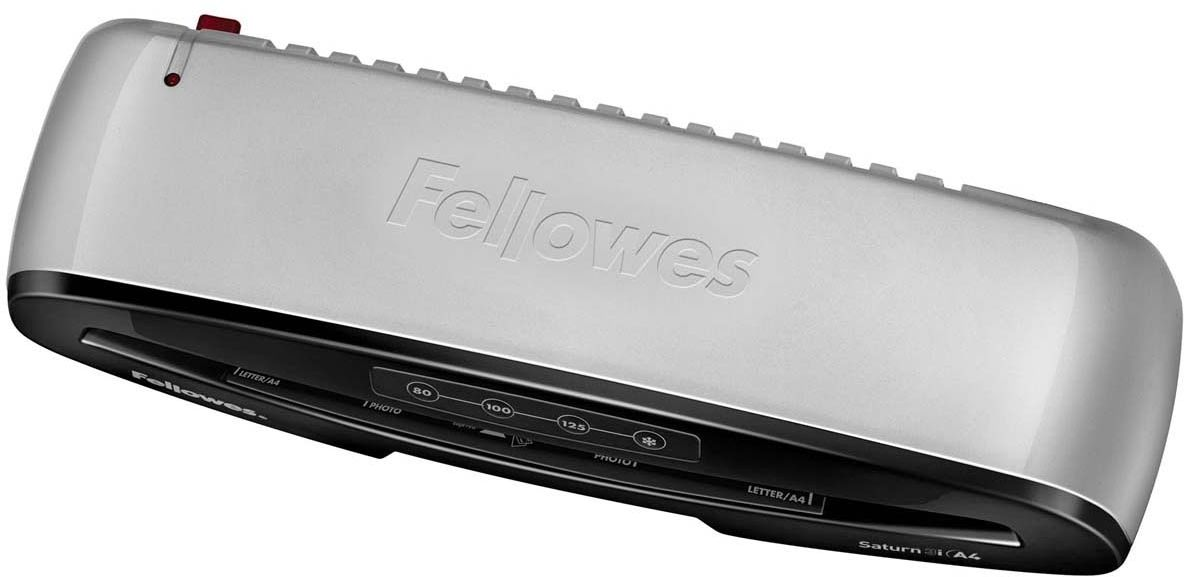 все цены на  Fellowes Saturn 3i A4 ламинатор  онлайн