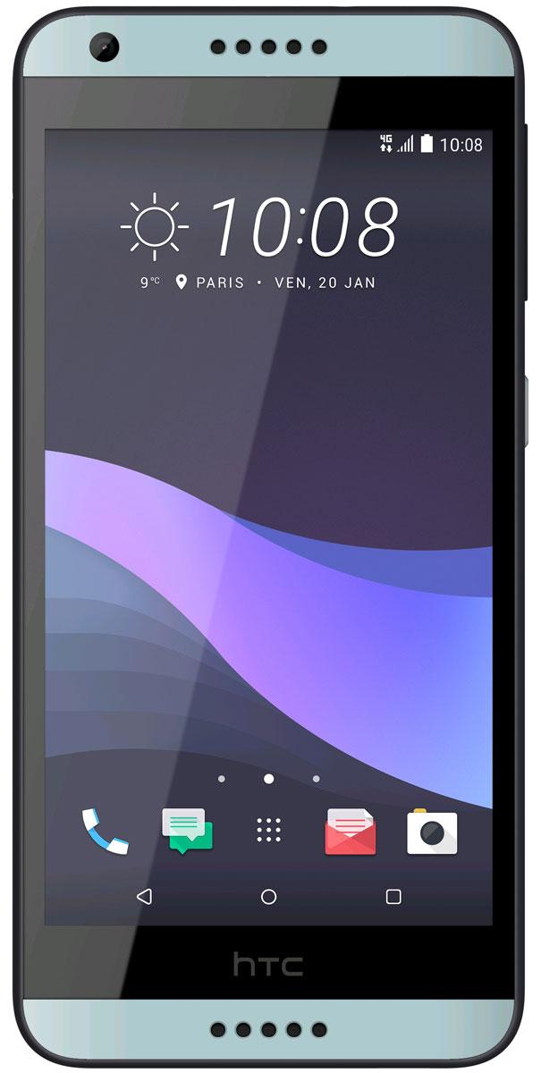 HTC Desire 650, Dark Gray99HALF030-00HTC Desire 650 - стильный смартфон с отделкой soft-touch и рифленой поверхностью. Это добавляет уже привычному дизайну смартфонов уникальные черты. Рифленая задняя крышка придает дополнительную стабильность в захвате устройства при использовании.Кто же не любит удобно расположиться в любимом кресле и скоротать вечер в интернете. При использовании Ночного режима в цветах экрана начинают преобладать более теплые оттенки, что делает чтение в условиях недостаточного освещения более комфортным.Сохраняй детальные воспоминания о встречах с друзьями. Основная камера HTC Desire 650 позволяет снимать более четкие фото и видео в любом месте и в любое время. Решил похвастаться крутым снимком горных вершин - переключайся в режим панорамы с проводкой до 180°. Наличие BSI сенсора позволит делать качественные фотографии даже в условиях недостаточной освещенности.Высококачественный сенсор фронтальной камеры НТС Desire 650 поможет делать отличные снимки, а встроенные инструменты - проявить творческий подход к созданию селфи. Хотите выглядеть идеально на снимке - включайте функцию Быстрый макияж А возможности функций Автоселфи, Голосовое селфи и Определение улыбки позволят навсегда забыть о статичных селфи.Экран покрыт суперпрочным и стойким к образованию царапин защитным стеклом Corning Gorilla Glass.Наденьте наушники и погрузись в атмосферу качественного звучания. Трудно поверить, что смартфон способен на такое. HTC Desire 650 сертифицирован по стандарту Hi-Res Audio, а это значит, что вам станет доступно высококачественное звучание, раскрывающее каждую ноту, каждый переход и каждый нюанс аудио в любимых музыкальных треках и фильмах.Новые темы оформления рабочего стола HTC Freestyle снимают привычные границы, позволяя стать настоящим творцом. Двигайте иконки и виджеты как хочется, вращайте, меняйте их размер, накладывайте друг на друга. Привязывайте картинки и значки к любым приложениям, создавая неповторимое, твое собственное пространство, свобо