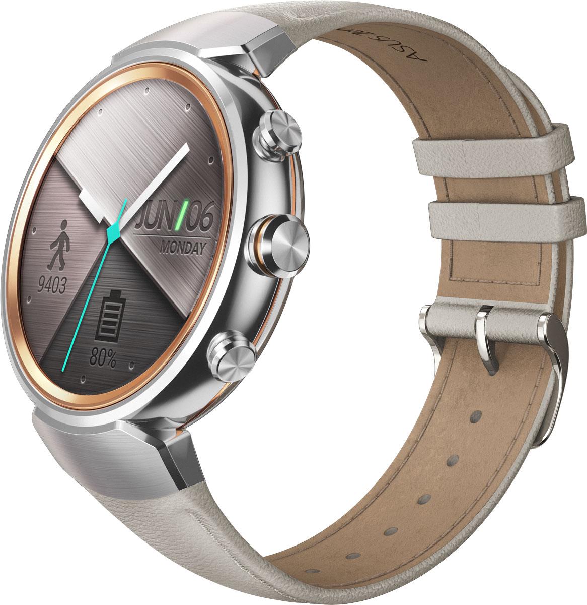 ASUS ZenWatch 3 WI503Q, Beige смарт-часы