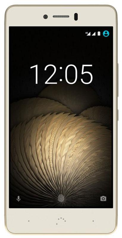 BQ Aquaris U Plus 16GB, White GoldBQ U Plus 4G (16+2GB) white/goldAquaris U Plus - первый смартфон BQ выполненный из металла. Изогнутые линии - это не просто дань элегантности, они обнимают экран смартфона, делая его более эргономичным. Производственный процесс начинается с тщательной прорисовки каждой детали и заканчивается процессом анодирования и пескоструйной обработкой алюминия, что позволяет получить идеальный цвет, полированную текстуру и сделать смартфон невероятно приятным на ощупь. Результат - легкое, но прочное устройство.Наслаждайтесь BQ Aquaris U Plus с Android Nougat. С помощью опции нескольких окон вы можете одновременно открывать два приложения, режим Ночной свет уменьшает синий свет экрана и помогает вам расслабиться, уведомления теперь сгруппированы и стали более интерактивным, вы можете ответить на сообщение прямо из них.Камера Aquaris U Plus не только идеальный спутник в повседневной жизни, вам также захочется использовать ее и в особых случаях. Вам не нужен больше фотоаппарат, потому что 16 МП камера, благодаря 5 линзам Largan и апертуре f/2.0 поможет вам делать четкие снимки, отличающиеся сочными цветами и удивительно высоким уровнем детализации.Делайте фотографии в движении благодаря фазовому автофокусу (PDAF) и получайте высококачественные изображения, с помощью функции HDR (High Dynamic Range) можно сделать более реалистичные фотографии, на которых не будет слишком освещенных или затемненных зон. А если вы хотите вручную ретушировать фотографии, их можно сохранить в формате RAW.Теперь селфи будут получаться гораздо лучше. Благодаря функции Селфи-индикатор, которая подсказывает вам, куда направить взгляд, на фотографии вы всегда будете смотреть в камеру. А с помощью быстрой съемки вам будет гораздо проще сделать больше фотографий и запечатлять еще больше прекрасных моментов.Делать панорамные фотографии теперь проще, чем когда-либо, потому что режим предварительного просмотра показывает состояние изображения в режиме реального времени. Кроме т
