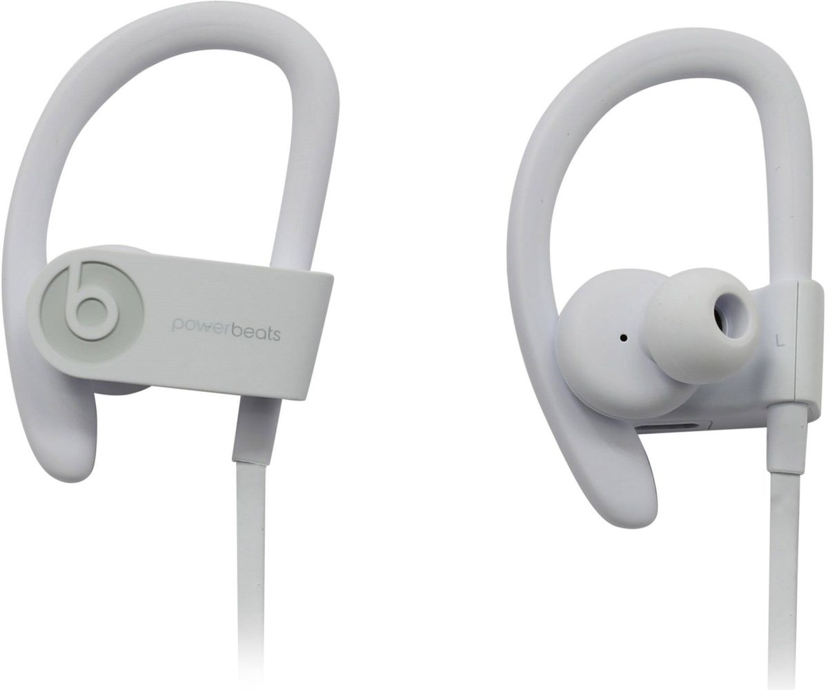 Beats Powerbeats 3 Wireless, White наушникиML8W2ZE/A