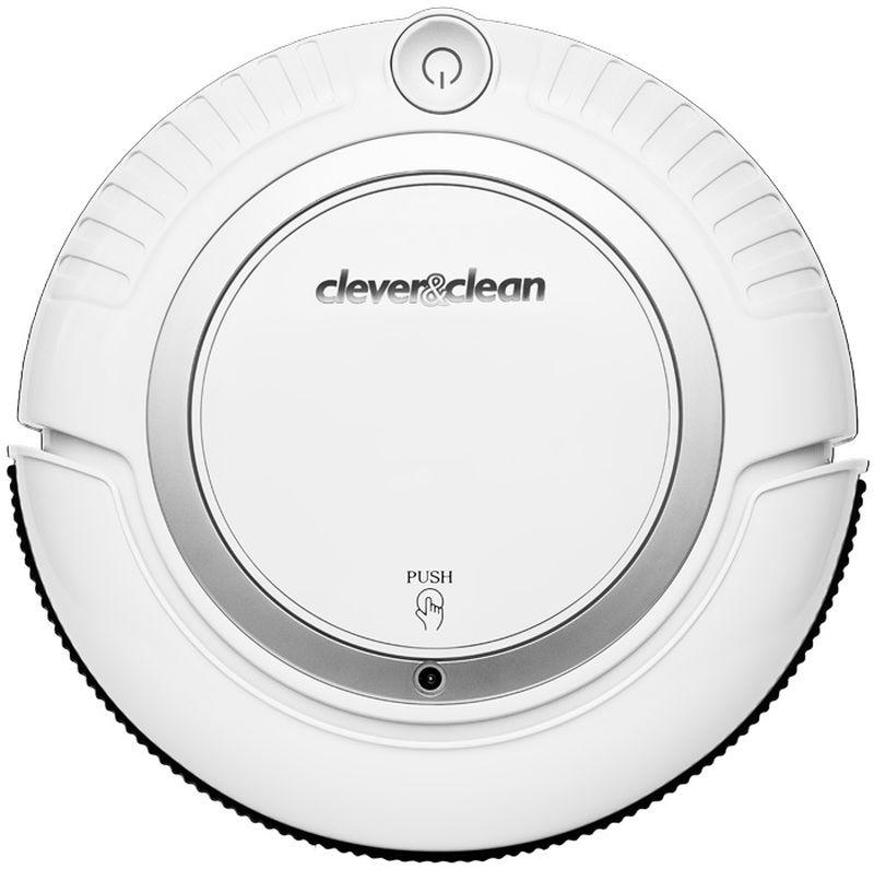 Clever&Clean M-Series 004 робот-пылесосM-SERIES 004
