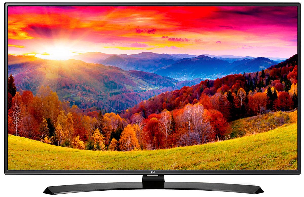 LG 55LH604V телевизор - Телевизоры