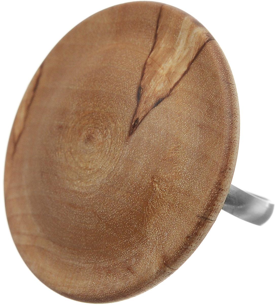Кольцо Груша, 3,3 х 3,3 см. Ручная работа. Автор Дмитрий ШульцКольцо-печаткаОригинальное кольцо ручной работы выполнено из натурального дерева. Крепление кольца изготовлено из металла. Кольцо универсального размера. Такое кольцо - это блестящее завершение вашего неповторимого, смелого образа и отличный подарок любительнице стильных вещиц! Ручная работа. Автор Дмитрий Шульц.Просим обратить ваше внимание на то, что работа, выполненная на заказ, может незначительно отличаться от представленной на фото, так как это авторская работа.