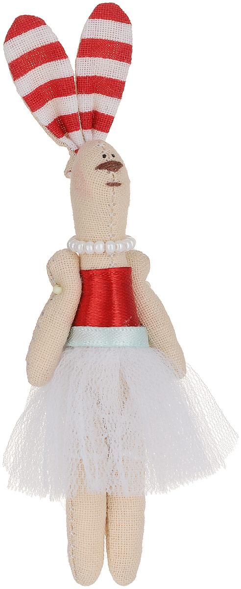 Брошь Зая-принцесса в белой юбке, 8 х 3 см. Ручная работа. Автор Леся КелбаБрошь-булавкаОригинальная брошь Зая-принцесса изготовлена из качественного текстиля. Брошь выполнена в виде фигурки симпатичного животного с подвижными лапками и длинными ушками. Фигурка одета в платье с пышной юбкой и бусы. Товары KELBA создается вручную и с хорошим настроением, чтобы вам принести позитив и удовольствие.Тип крепления - булавка с застежкой. Брошь можно носить на одежде, шляпе, рюкзаке или сумке. Ручная работа. Автор Леся Келба.Просим обратить ваше внимание на то, что работа, выполненная на заказ, может незначительно отличаться от представленной на фото, так как это авторская работа.