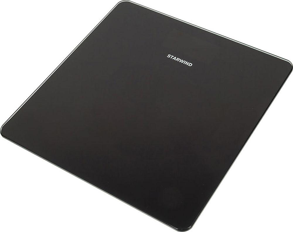 Starwind SSP5452, Black весы напольные