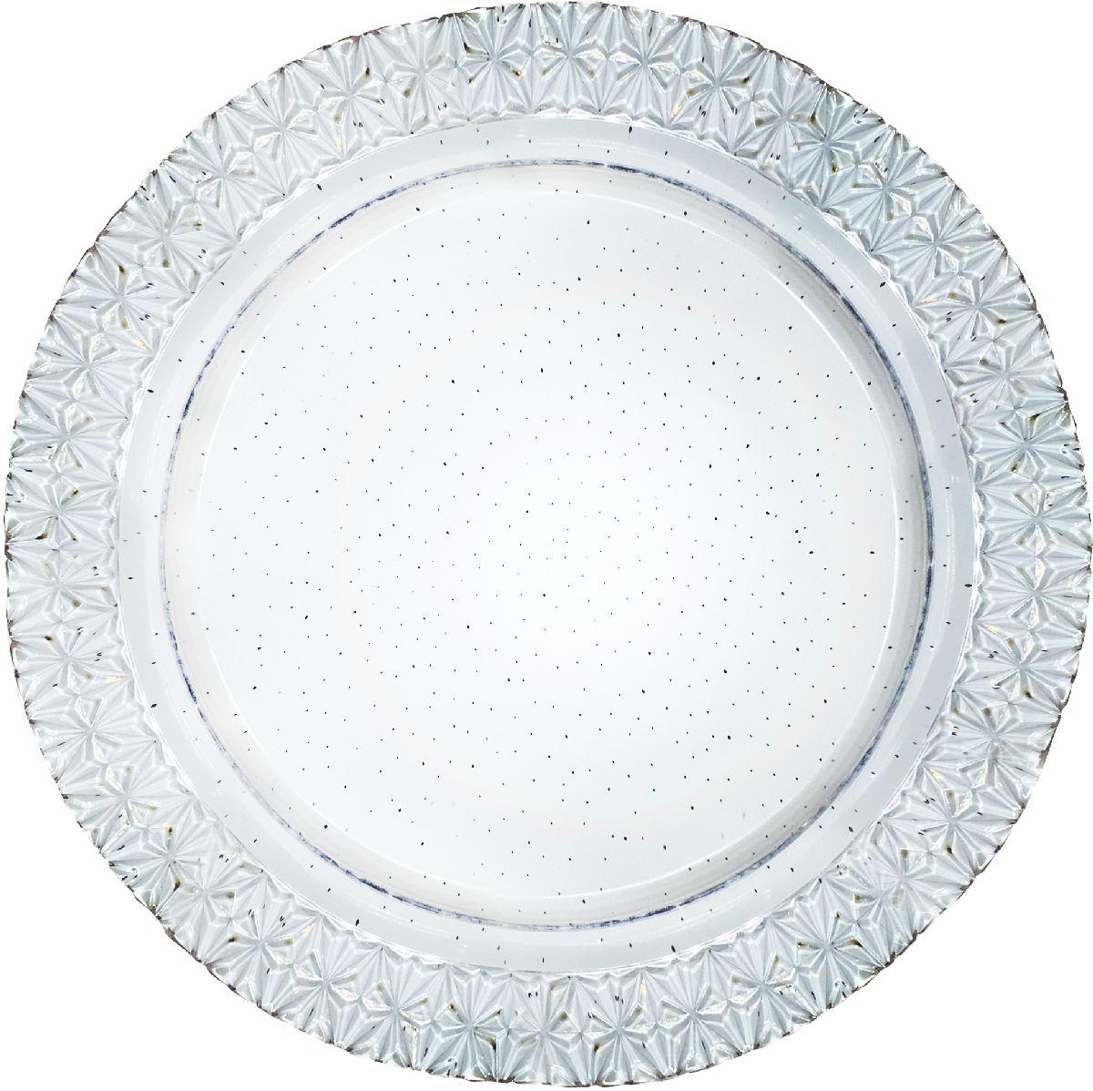 Светильник настенно-потолочный Camelion LBS-0803, LED, 24W, 4500K. 1269112691