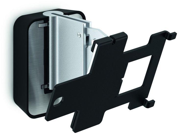 Vogel's Sound 4203, Black кронштейн для колонок - Кронштейны для Hi-Fi и ТВ
