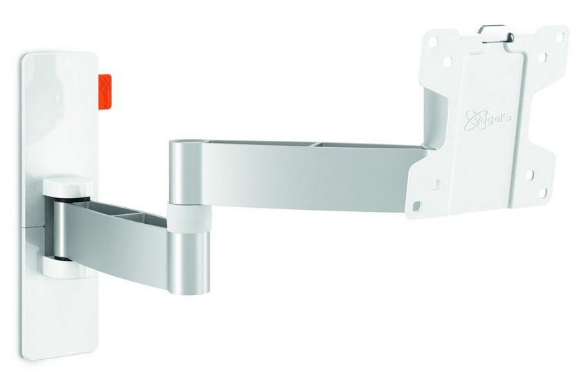 Vogel's Wall 2045, White кронштейн для ТВ - Кронштейны для Hi-Fi и ТВ