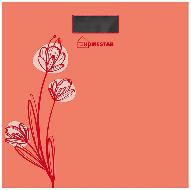 HomeStar HS-6001A напольные весы