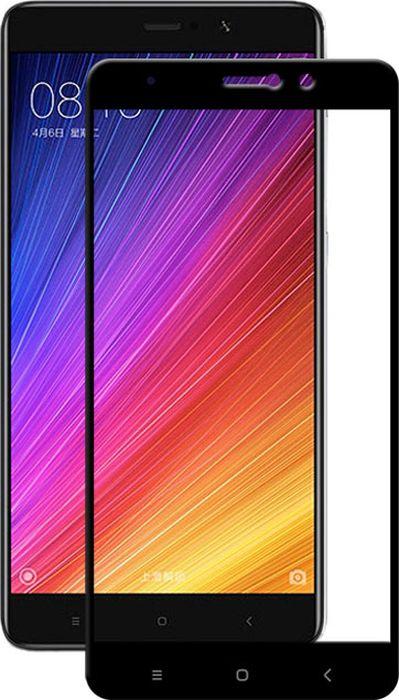 Untamo Full Screen Essence защитное стекло для Xiaomi Mi5S Plus, BlackUESPGFSXIMI5SPLUSBLЗащитное стекло Untamo Full Screen Essence полностью повторяет форму скругленного 2.5D экрана смартфона Xiaomi Mi5S Plus. Защищает всю площадь экрана от царапин и механических воздействий. Олеофобное покрытие обеспечивает легкую очистку от отпечатков пальцев и приятные тактильные ощущения. Стекло надежно приклеивается к экрану, препятствует попаданию пыли и воздуха. Имеет долгий срок службы.