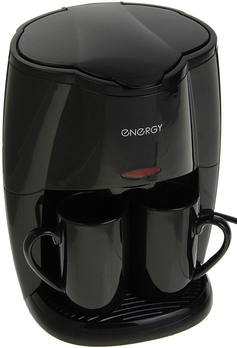 Energy EN-601, Black кофеварка