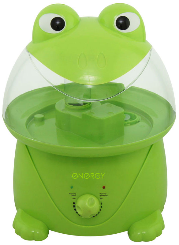 Energy EN-613 Лягушка увлажнитель воздуха - Увлажнители воздуха