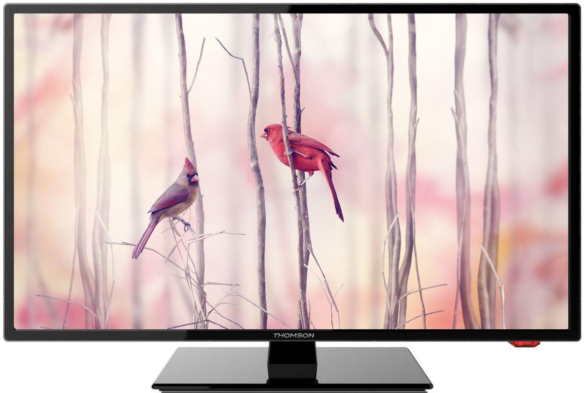 Thomson T24E21DF-01B телевизор