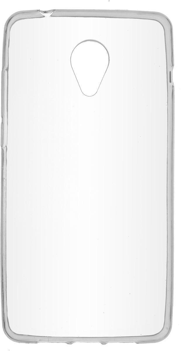 Skinbox Slim Silicone чехол для Huawei Honor 6X, Transparent2000000132075Чехол-накладка Skinbox Slim Silicone для Huawei Honor 6X обеспечивает надежную защиту корпуса смартфона от механических повреждений и надолго сохраняет его привлекательный внешний вид. Накладка выполнена из высококачественного материала, плотно прилегает и не скользит в руках. Чехол также обеспечивает свободный доступ ко всем разъемам и клавишам устройства.