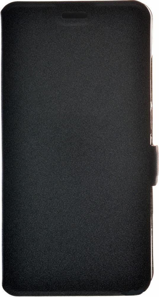 Prime Book чехол для ASUS ZenFone 3 Zoom (ZE553KL), Black2000000132228Чехол надежно защищает ваш смартфон от внешних воздействий, грязи, пыли, брызг. Он также поможет при ударах и падениях, не позволив образоваться на корпусе царапинам и потертостям. Чехол обеспечивает свободный доступ ко всем функциональным кнопкам смартфона и камере.
