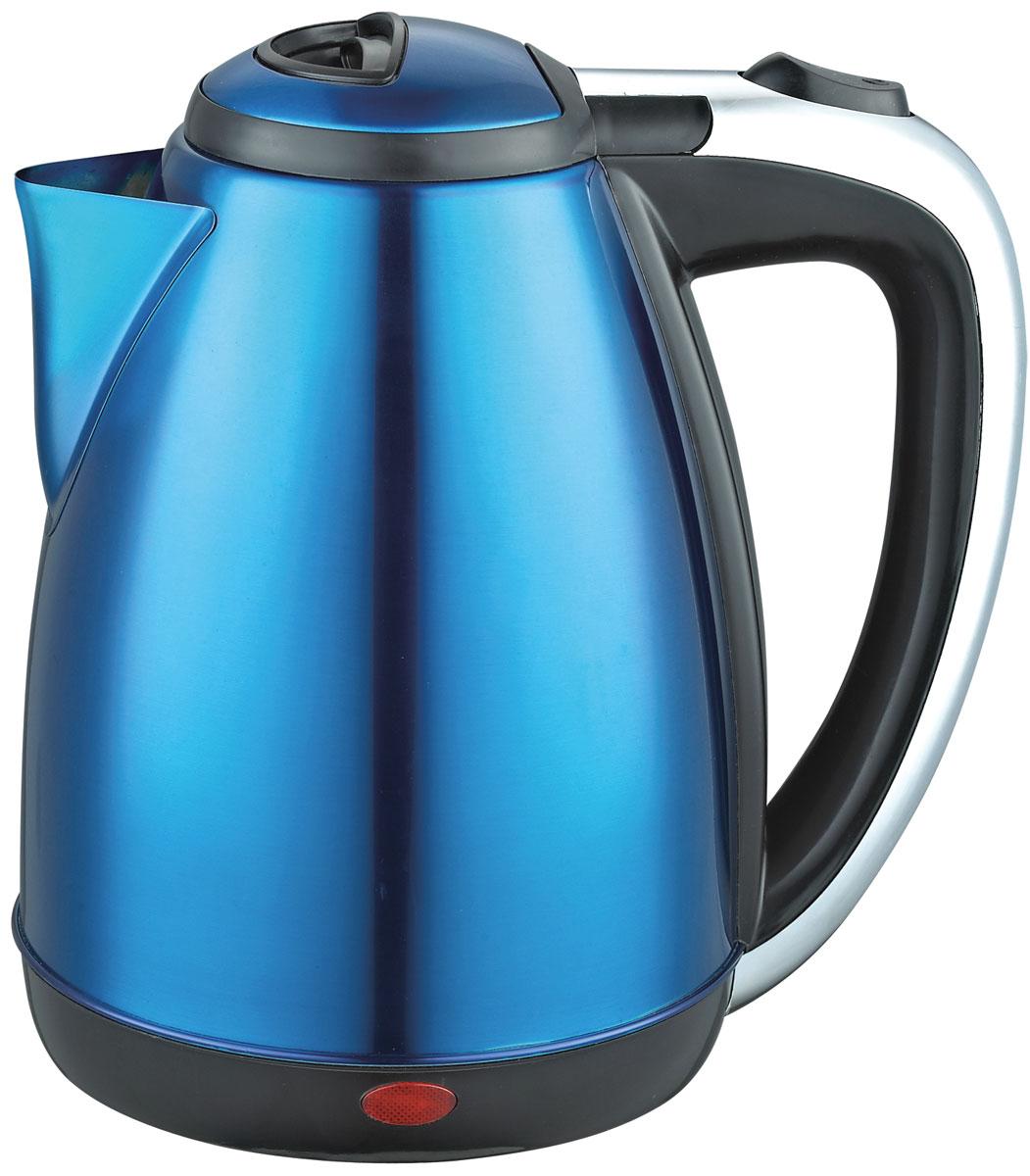 Irit IR-1324 электрический чайник79 01988Электрический чайник Irit IR-1324 прост в управлении и долговечен в использовании. Изготовлен из высококачественных материалов. Прозрачное окошко позволяет определить уровень воды. Мощность 1500 Вт вскипятит 1,8 литра воды в считанные минуты. Беспроводное соединение позволяет вращать чайник на подставке на 360°. Для обеспечения безопасности при повседневном использовании предусмотрены функция автовыключения, а также защита от включения при отсутствии воды.