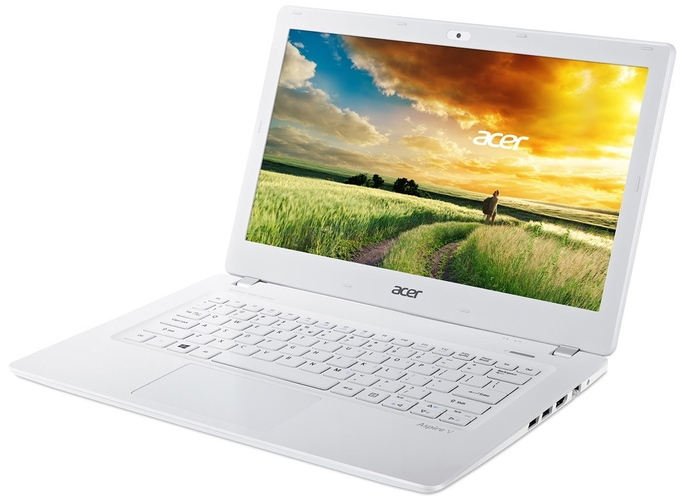 Acer Aspire V3-372-70V9 (NX.G7AER.005)NX.G7AER.005Стильный корпус и длительное время автономной работы делают этот ноутбук привлекательным с любой стороны. Новейшие беспроводные технологии и производительные компоненты заключены в корпусе с нанесенным на нем нанолитографическим узором, обеспечивая исключительное удовольствие от работы с этим ноутбуком.