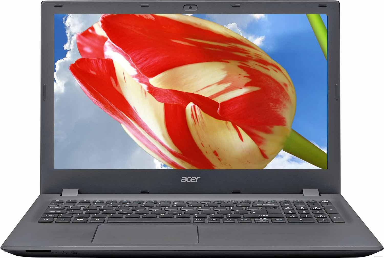 Acer Extensa EX2520G-P2JG (NX.EFDER.008)NX.EFDER.008Корпус выполнен из качественных материалов в классическом дизайне и имеет экран с диагональю в 15.6 дюймов. Объемный и качественный звук доступен за счет стереофонической аудиосистемы. Ноутбук имеет стандартный набор необходимых портов и разъемов.