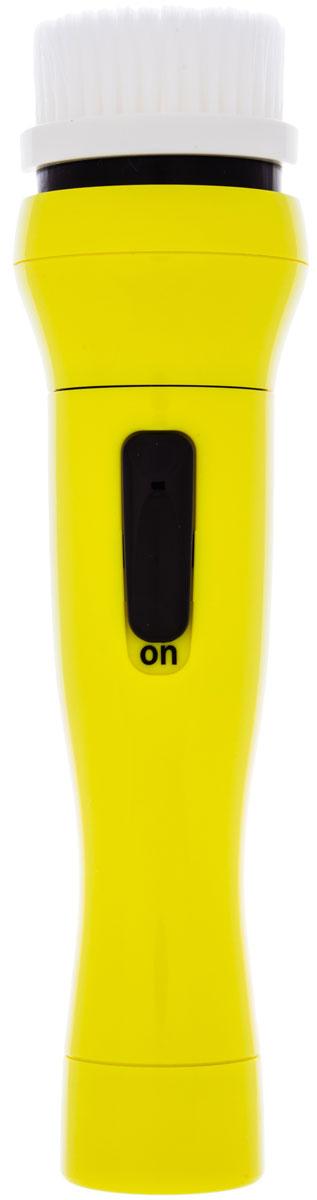 SolStick Wash AP-FCB, Yellow щетка для чистки лица - Косметологические аппараты