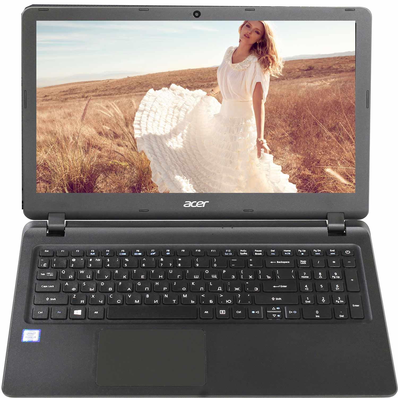 Acer Extensa EX2540-51WG (NX.EFGER.007)NX.EFGER.007Acer Extensa EX2540 оснащен 15.6-дюймовым экраном, обладает современным процессором Intel Core i5 Kaby lake (7200U), имеет небольшой вес, а также высокопроизводительную видеокарту Intel HD Graphics 620. Стильный корпус, выполненный из высокопрочного материала, никого не оставит равнодушным. Данный ноутбук - вариант для тех, кто привык окружить себя качественными и практичными устройствами.