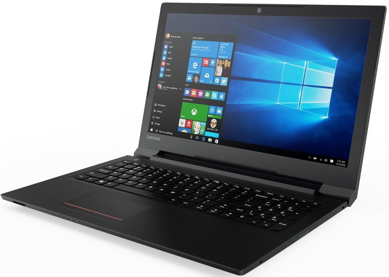 Lenovo IdeaPad V110-15ISK (80TL00DBRK)80TL00DBRKIntel Core i3 6006U 2000 MHz/15.6/1366x768/4Gb/500Gb HDD/DVD нет/Intel HD Graphics 520/Wi-Fi/Bluetooth/W10