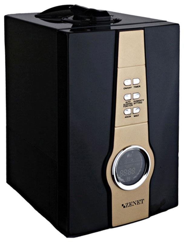 Zenet 403-2 увлажнитель воздуха - Увлажнители воздуха