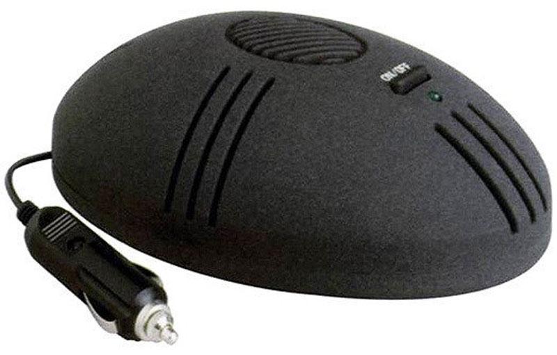 Zenet XJ-800 ионизатор-очиститель воздуха для автомобиляZENET XJ-800Автомобильный воздухоочиститель Zenet XJ-800 с генератором анионов, использующий принцип ионного ветра, мгновенно вырабатывает полезные для здоровья человека отрицательные ионы кислорода и постоянно наполняет салон вашего автомобиля чистым и свежим воздухом.Включается непосредственно в гнездо прикуривателя с помощью шнура питания постоянного тока с предохранителемОчищает воздух в салоне автомобиляИмеет специальный контейнер для ароматизирующего вещества в гранулах. Вы будете окружены приятным, успокаивающим ароматом. Объем ароматизирующего вещества можно пополнять. В комплект входит пакет ароматических гранул с запахом ванили Не использует химикатов. Обеспечивает бесшумную циркуляцию чистого и свежего воздуха Имеет крепления (липучки) для быстрого и простого крепления в любом месте Легко размещается на приборной панели автомобиляНоминальное напряжение питания: 12 ВВыход ионов: >1х105 / см3 Выход активного кислорода: <0,04%