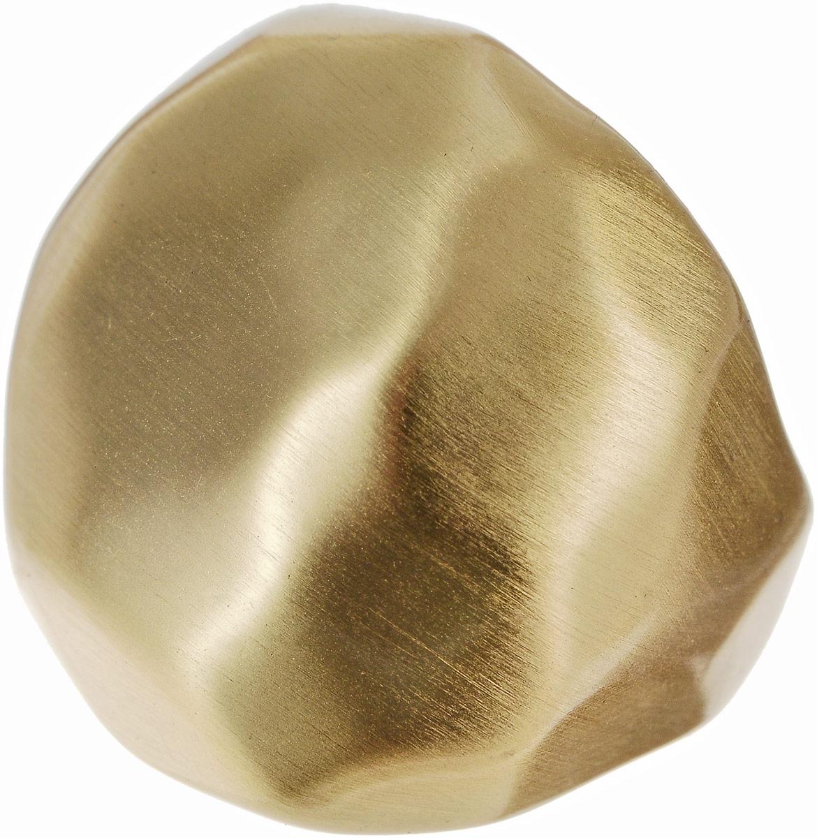 Кольцо Art-Silver, цвет: золотой. М0735-473. Размер 17Коктейльное кольцоОригинальное кольцо Art-Silver выполнено из бижутерного сплава с гальваническим покрытием.Элегантное кольцо Art-Silver превосходно дополнит ваш образ и подчеркнет отменное чувство стиля своей обладательницы.