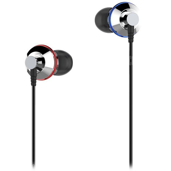 DUNU DN-Titan1 ES, Silver наушники15119116DUNU TITAN1es – это внутриканальные наушники с отличной звукоизоляцией и комфортной посадкой. Выход кабеля сделан таким образом, что наушники удобно носить обоими способами, как обычным, так и с проводом, проходящим над ухом. Наслаждайтесь музыкой везде, где пожелаете.Качественный металлический корпус спроектирован таким образом, чтобы гасить нежелательные резонансы звуковых волн. Драйвер с диафрагмой нано-класса прекрасно передаёт звуковые переходы, при этом обеспечивает естественный и энергичный звук, воссоздавая атмосферу живых выступлений.ОсобенностиВставные динамические наушникиТ-диафрагмы нано-классаАлюминий авиа-классаПредназначены для широкого круга аудиоплееров
