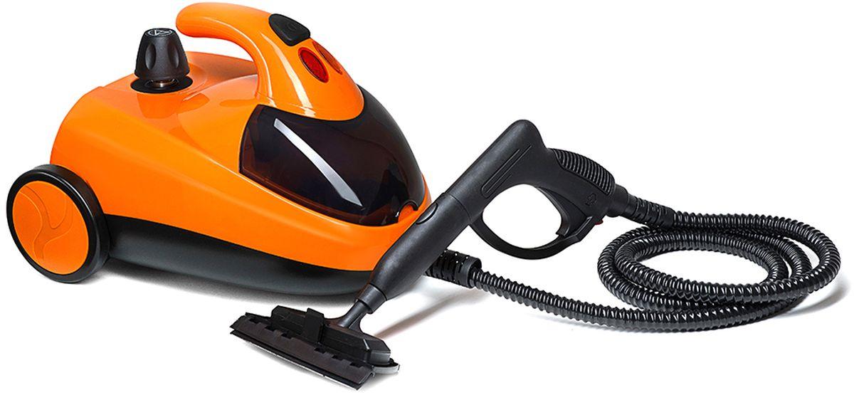 Kitfort КТ-908-3, Orange пароочиститель