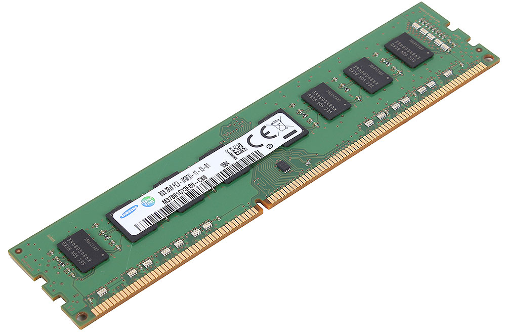 Samsung Original DDR3 8GB 1600МГц модуль оперативной памятиM378B1G73EB0-CK0Модуль оперативной памяти Samsung M378B1G73EB0-CK0 предоставляет качество работы, надежность и производительность, требуемую для современных компьютеров сегодня. Этот модуль, емкостью 8 ГБ, спроектирован для работы на частоте 1600 МГц PC3-12800 при таймингах CAS 11. Отличные характеристики, которые смогут удовлетворить потребности большинства пользователей.