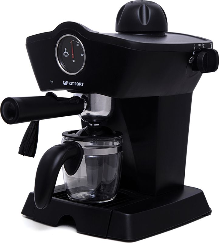Kitfort КТ-706 кофеварка